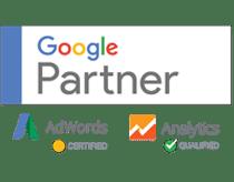 Google Trusted Partner