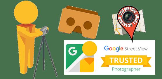 360 Virtual Business Tours