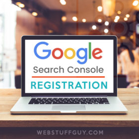google-search-console-registration-services