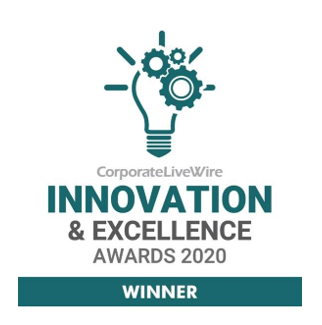 Innovation & Excellence Award Winner in Atlanta